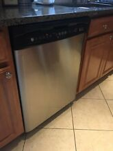 Kenmore Elite Dishwasher Stainless Steel  Stainless Steel Tub  LOCAL PICKUP ONLY