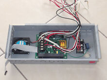 DACOR ELECTRIC COOKTOP CONTROL BOX ASSY PART NUMBER 13254 FROM MODEL ETT304B