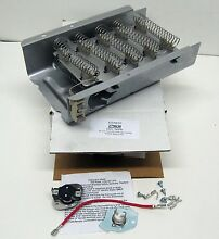 Dryer Heating Element Kit for Whirlpool and Kenmore 279838 3977767 3392519