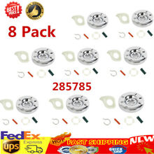 285785 Washer Clutch Fit Whirlpool Kenmore Washing Machine Repairment 8PCS SALE
