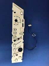 8574920 Whirlpool Washer Control Panel  New