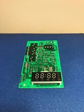 5304464242 Electrolux Microwave Control Board  New