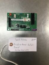 316575430 Frigidaire Range Control Board  60 Day Warranty