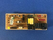 5304456077 Electrolux Microwave Control Board  New