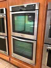 Whirlpool WOD51EC7AS 27 Inch Double Electric Wall Oven FREE SHIPPING