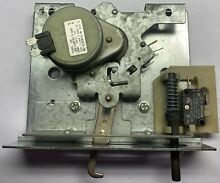 Whirlpool AMANA 31933401 Oven Door Lock Motor and Switch Assembly free shipping