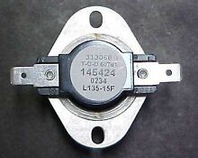 Electrolux FRIGIDAIRE  part   3204307 Cycling Thermostat Dryer