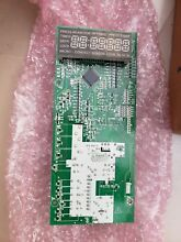 5304494104 FRIGIDAIRE MICROWAVE CONTROL BOARD   NEW PART