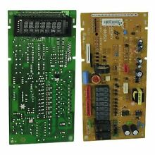Kenmore Main Control Board RAS SM7MGV 04 from 401 80089700 Microwave