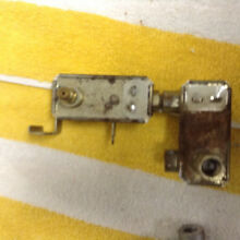 316404901 KENMORE FRIGIDAIRE RANGE OVEN GAS SAFETY VALVE free shipping