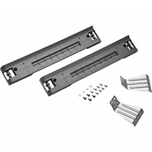 Siwdoy SKK 7A Stacking Kit for Samsung 27 Inch Wide Front Washer and Dryer