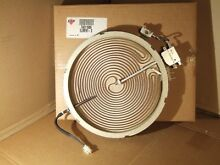 New Genuine Whirlpool Range Surface Element   74011986