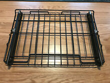 GE Sliding Gas Oven Rack WS01L11982 Replaces WB48X21543