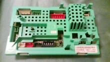 Whirlpool Kenmore Washer Control Board  W10406139 Rev F