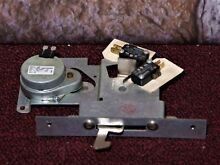 DCS Motorized Door Latch 211841 For Various Single   Double Wall ovens
