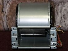 NEW THERMADOR Fan Motor Blower Assembly 00709792 from a HMWB36FS Hood