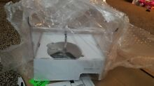 Whirlpool Refrigerator Ice Container  Part W10347093