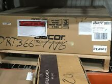 DRT366SNG DACOR 36  RANGETOP  6 BURNERS IN BOX