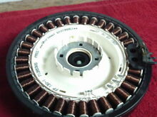 Fisher   Paykel Stator and Rotor 420775P  420774P