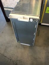 New UC 15IO Sub Zero  15  Panel Ready Outdoor Ice Maker