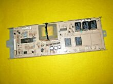 Gas Range Microcomputer Control Board   Part   9782435  WP9782435 Kitchen Aid