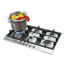 HAIER 30 IN Gas Cooktop Stainless HCC3230AGS
