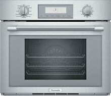 Thermador PODS301W SS 30  Professional Series Single Steam Convection Oven