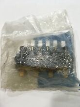 New OEM GE WB23x33 Push Button Burner Switch General Electric USA Hotpoint NEW