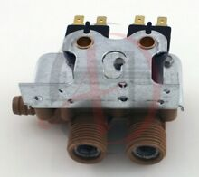 For Frigidaire   Kenmore Washer Water Inlet Valve PP 5303261053