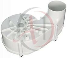 For Frigidaire   Electrolux Dryer Blower Wheel   Housing PP 131535201 PP 820891
