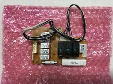GE Microwave Oven Relay Power Control Board WB27X10470