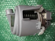 00705174 Bosch Kenmore Electronic Dishwasher Washer Motor Heat Pump