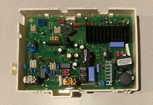 LG MAIN CONTROL BOARD  EBR38163341 FOR WASHERS  see pics