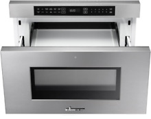 Dacor DMR30M977WS Modernist 30 Inch Microwave Drawer in Stainless Steel