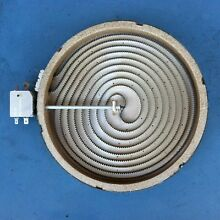 Genuine KENMORE Range Oven  Surface Element   316010207  9  O D  2200W   g144