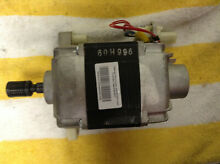 GE Washer Drive Motor WH20X10028 free shipping