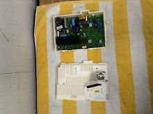 LG Washer Electronic Control Board w Cover EBR32268004 3550ER1032A free shipping