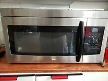 Samsung Microwave SMH1622S SMV360UAL Over the Range 1000W 1 6CU ft
