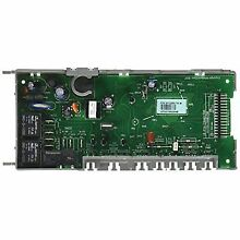 W10285179 Whirlpool Dishwasher Electronic Control with Cover and Thermal Fuse