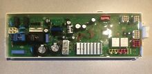 LG MAIN CONTROL BOARD  EBR79609803 EBR79609805  FOR DISHWASHERS  see pics