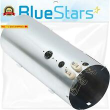 Ultra Durable 137114000 Dryer Heating Element Assembly  Part by Blue Stars   E