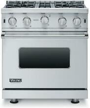 Viking VGIC53014BSS Professional Gas Range 30    Stainless Steel
