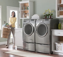 SAMSUNG  27  Laundry Pedestal Choose From Multiple Colors