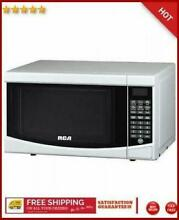 Microwave Oven Low Profile RV Mini Small Best Compact Dorm Kitchen Countertop