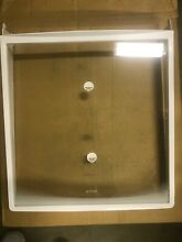 GENUINE OEM ELECTROLUX REFRIGERATOR SHELF W GLASS 215029002 215036602 AP2110335