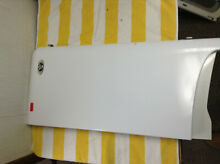 MAYTAG WHIRLPOOL DRYER CENTER RIGHT UPPER DOOR 31001674 free shipping