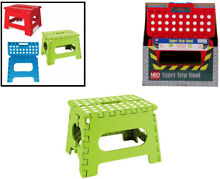 Small Step Stool   8 6  High   CASE OF 6