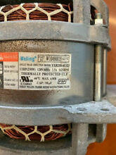Whirlpool Commercial Washer Drive Motor W10490819