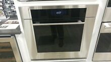 SO30TMSTH WOLF 30  M SERIES SINGLE WALL OVEN TUBULAR HANDLE DISPLAY MODEL