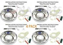 4 PACK 3351343  387888  388948 WASHER TRANSMISSION CLUTCH FITS WHIRLPOOL KENMORE